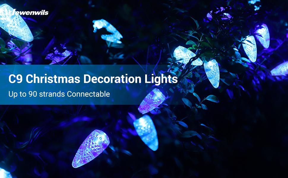 christamas lights