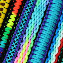 Commercial paracord