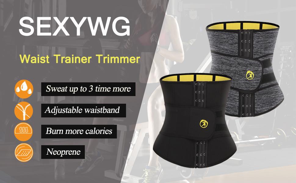 waist trainer trimmer