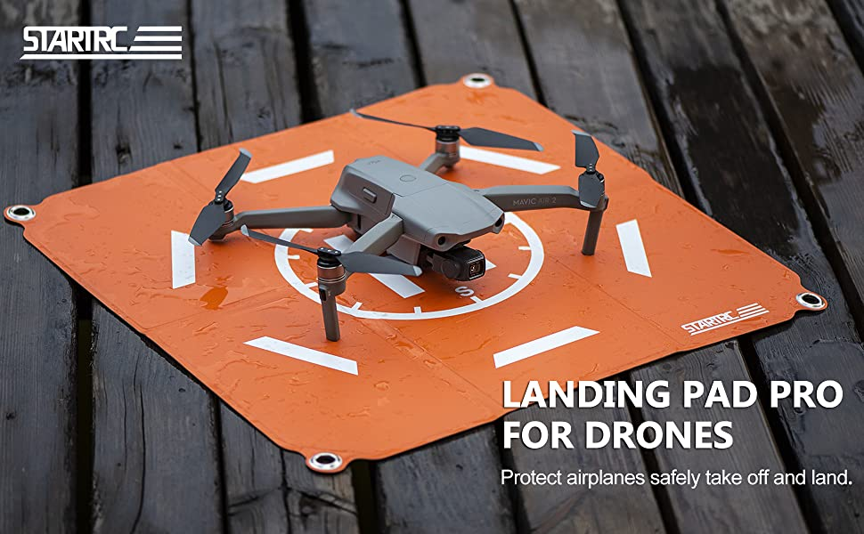 STARTRC Drone landing pad