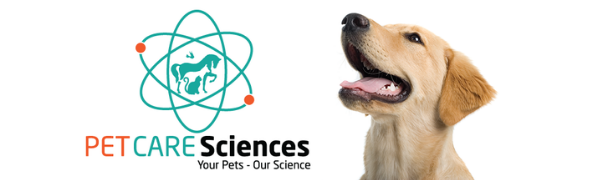 PET CARE Sciences Pet Supplements and Shampoos Made in the USA