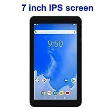 Tablet 7-Pulgadas Android 9.0 WiFi - Winnovo PC Tablets Quad Core ...