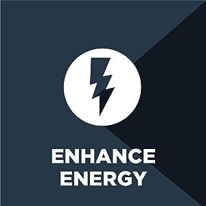 Enhance energy