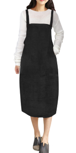 Dungarees Dress For Women