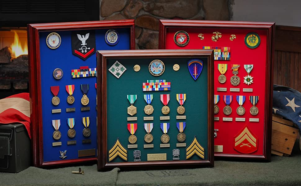 medals of america products