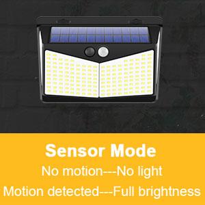 Modo Sensor