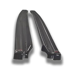 Side Skirt Splitters