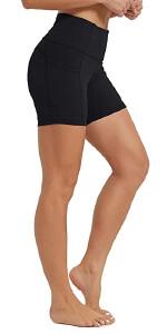Women's 5quot; Yoga Workout Shorts
