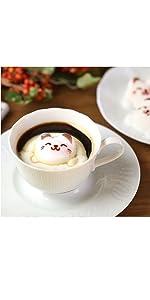 Latte ラテ マシュマロ ラテマル 3個