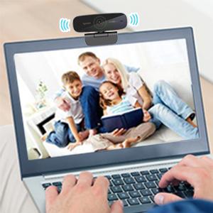 webcam with autofocus