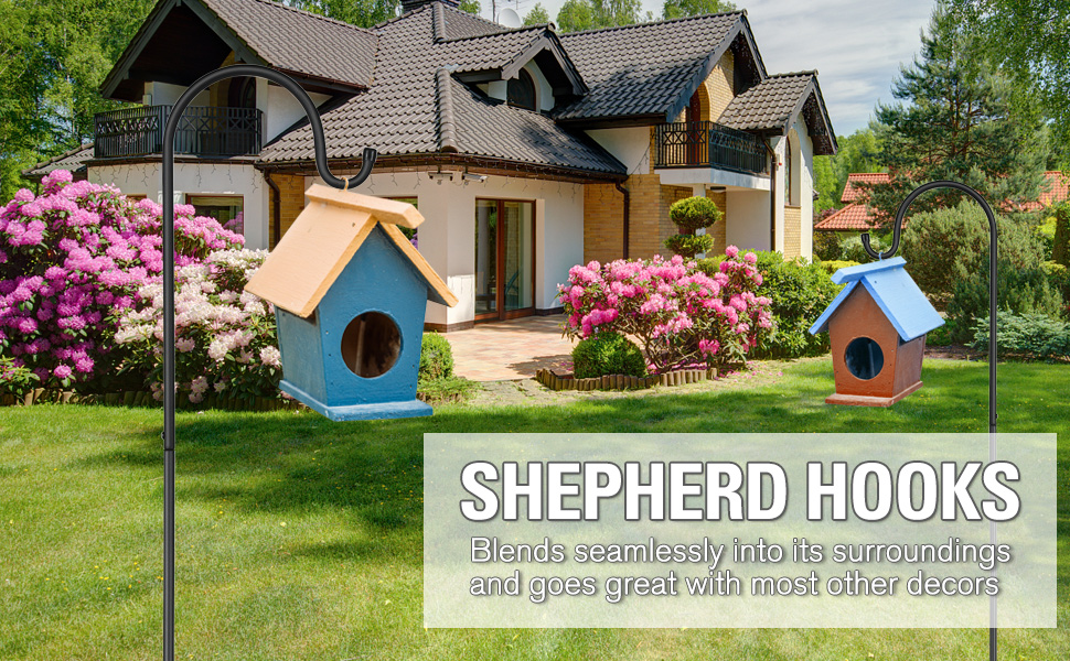 goforwild shepherd hooks