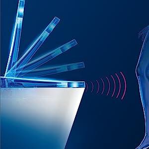MotionSense Technology