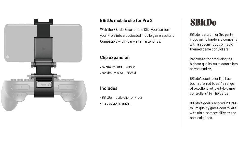 8bitdo sn30 pro controller pro 2 controller