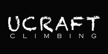 ucraft climbing logo