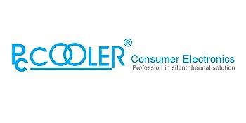 pccooler cpu cooler