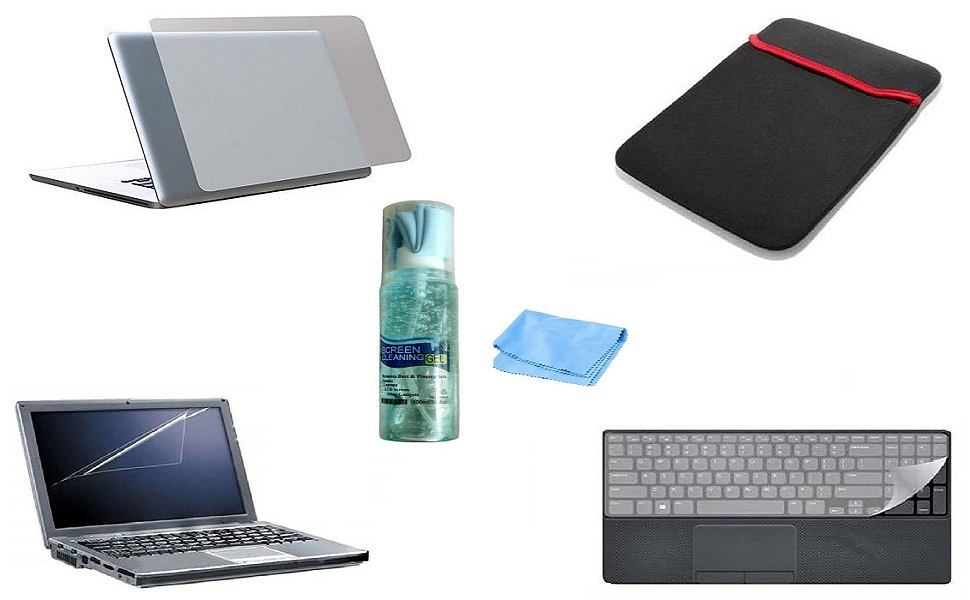 5_IN_1 Combo for 15.6 Inch Laptops