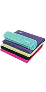 Facesoft, Yoga, Yoga Towel, Fitness, workout