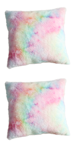 pastel pillow covers 22 inches
