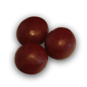 Chocolate Covered Bing Cherries from Dilettante Chocolates
