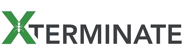 Xterminate logo