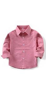 boys oxford shirt, dress shirt, button down shirt