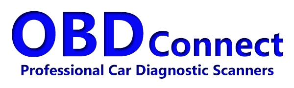 Professional Car Diagnostic Scanner