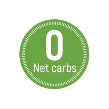0 Carbs
