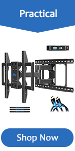 full motion tv mount