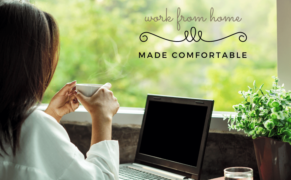 ergonomic seating work from home