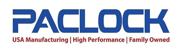 PACLOCK Logo