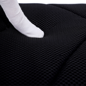 Breathable Foam Mesh Padding Design