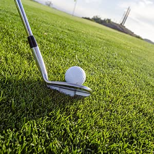 Golf Practice Range Bag