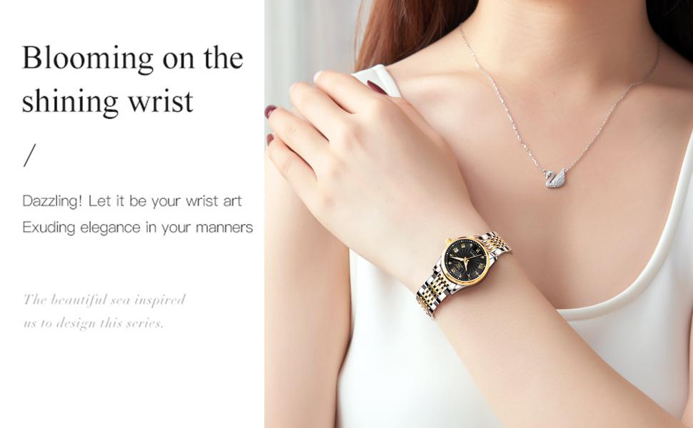 women Mechanical watches