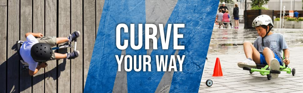 curve Your Way