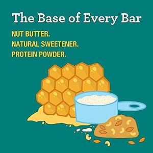 pea protein bar, protein bar