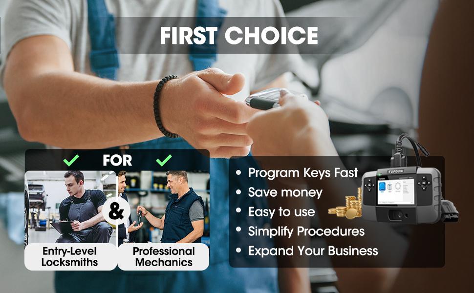 key programmer