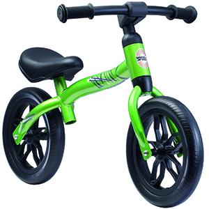BIKESTAR 2-en-1 Bicicleta sin Pedales (Muy Ligero! 3KG!) para ...