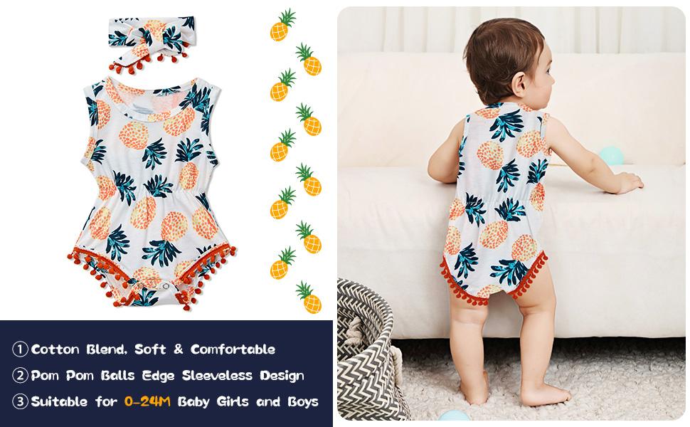 child jumpsuit detail