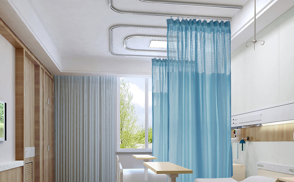 ChadMade medical cubicle curtain