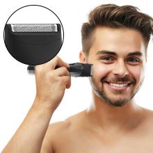 Micro Shaver