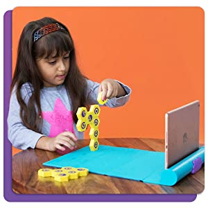 Link Build Building Blocks Animal Pipes Alphabet Letters Jumbled Word Sentence Building Linking