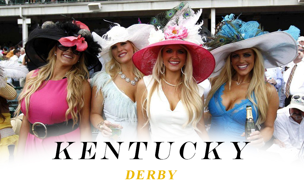 Garden Party Kentucky Derby Romantic Large Fawn Wide Brimmed Floral Embellished Hat Showstopper Hat Easter Tea Party Wedding Ascot