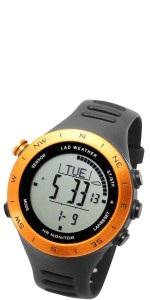 Sensor Master 5 lad048 Orange