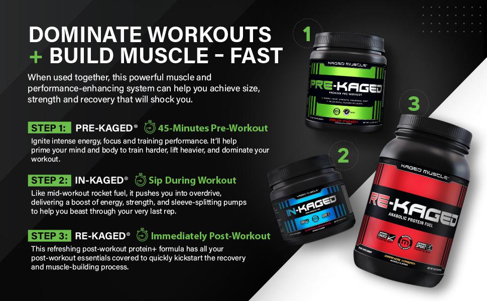 muscle building supplements pre workout preworkout pre-workout powder energy focus stamina endurance