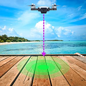 Flashandfocus.com eb16da88-b138-421a-83da-21d1b75844ce.__CR0,0,2000,2000_PT0_SX300_V1___ Contixo F30 Drone for Kids & Adults WiFi 4K UHD Camera and GPS, FPV Quadcopter for Beginners, Foldable mini drone…