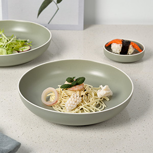 pasta bowls set of 6