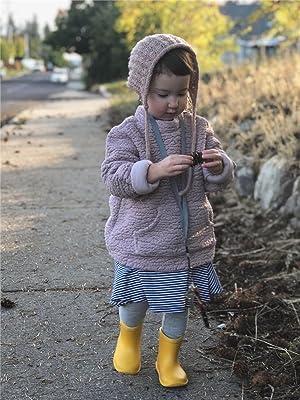 toddler rain boots kids boot boys girls rain boots