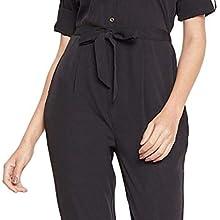 adjustable,waist,jumpsuit,dress,gown