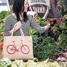 market bags, tote bags, jute bags, canvas bags, beach bags, grocery bags, reusable bags
