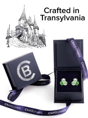 Elegant Jewellery Box